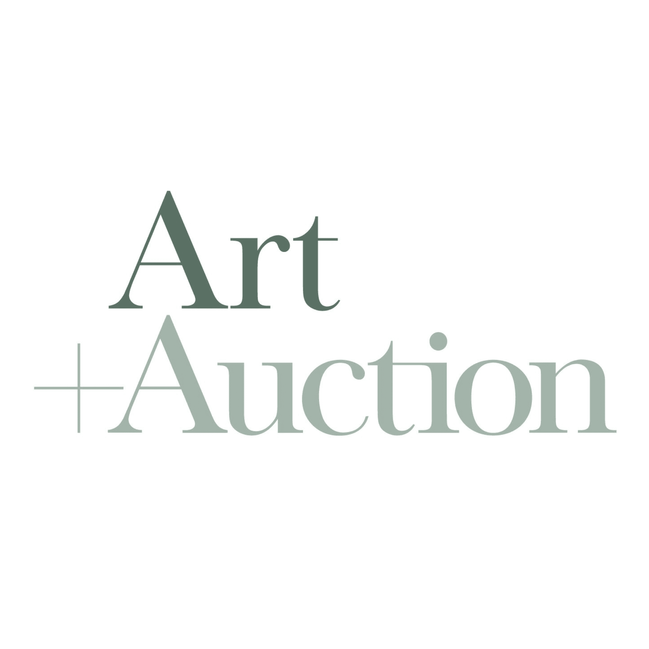 Art + Auction Larry Shar Profile