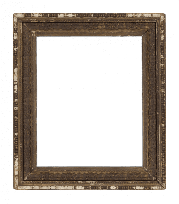 English 18th Century Continuous Frame