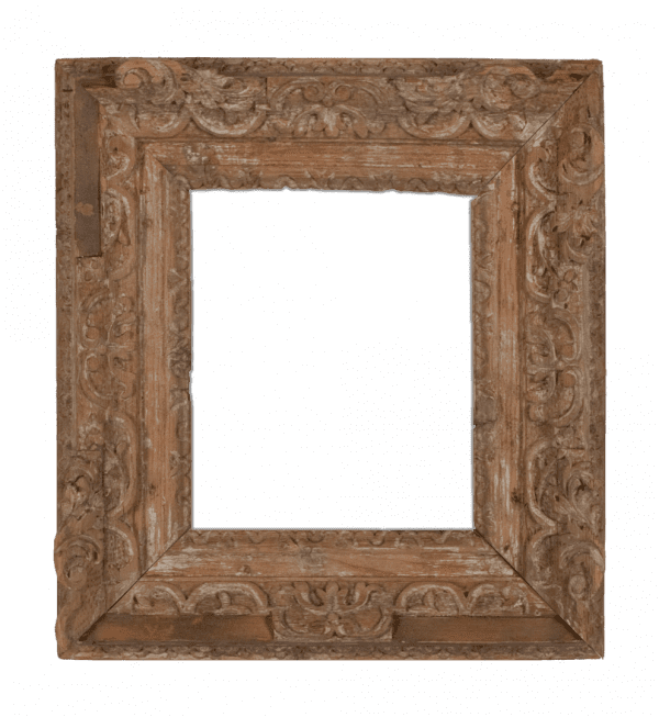 English 18th Century Frame