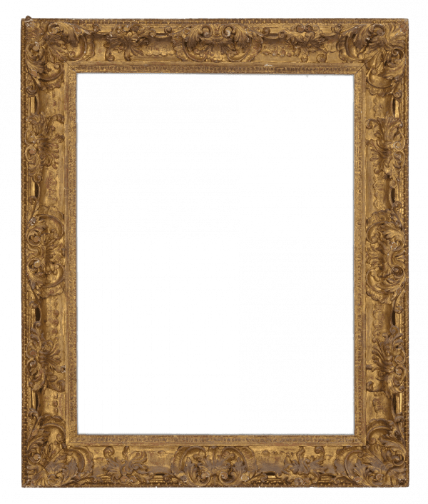 French 19th Century Frame
